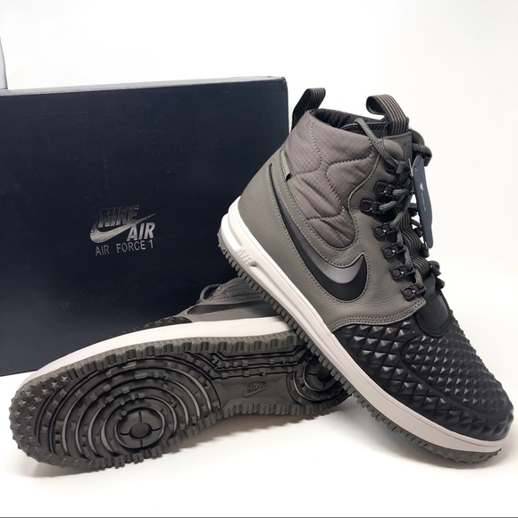 Trágico Oxidado Apto  Nike Shoes | New Lunar Force 1 Duckboot 17 Size Us 105 | Poshmark